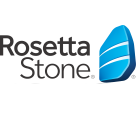 Rosetta Stone UK Square Logo