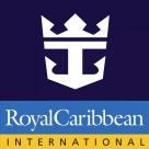 Royal Caribbean Cruises Square Logo