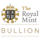 Royal Mint Bullion Square Logo