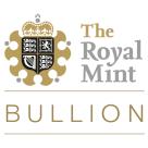 Royal Mint Bullion Square Logo
