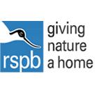RSPB Shop Logo