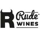 Rude Wines Square Logo