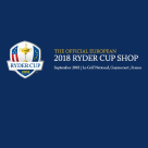 Ryder Cup Square Logo