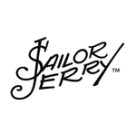 Sailor Jerry Clothing Square Logo