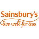 Sainsbury's Groceries Square Logo