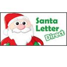 Santa Letter Direct Square Logo