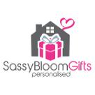 Sassy Bloom Square Logo