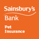 Sainsbury's Bank Pet Insurance Square Logo