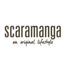 Scaramanga Square Logo