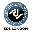 SDS London Square Logo