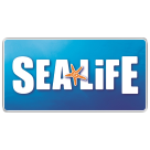 Sea Life Square Logo