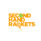 Second Hand Tennis Rackets Square Logo