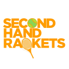 Second Hand Rackets Square Logo