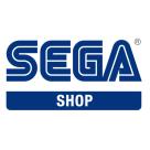 SEGA Shop Square Logo
