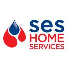 SES Home Services Square Logo