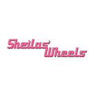 Sheilas' Wheels Car Insurance Square Logo