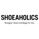 Shoeaholics Square Logo