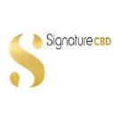 Signature CBD Square Logo