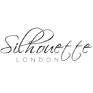 Silhouette London Square Logo