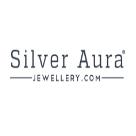 Silver Aura Jewellery Square Logo