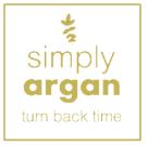 Simply Argan Oil Square Logo