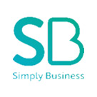 Simply Business Square Logo