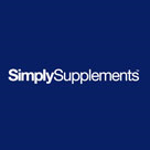 Simply Supplements Square Logo