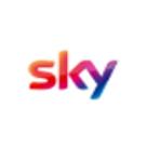 Sky Mobile Square Logo
