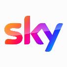 Sky Ireland Square Logo