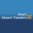 Smart Airport Transfers Square Logo