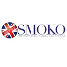 Smoko Electronic Cigarettes Square Logo