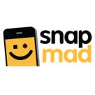 Snapmad.com Square Logo