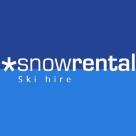 Snowrental Square Logo