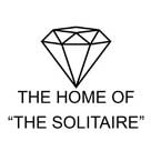 The Solitaire Ring Square Logo