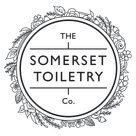 The Somerset Toiletry Square Logo