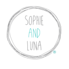 Sophie and Luna Square Logo
