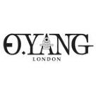 O.Yang Square Logo