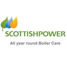 ScottishPower Boiler Care Square Logo