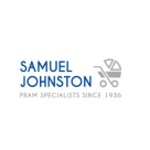Samuel Johnston Square Logo