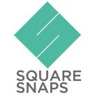 Square Snaps Square Logo