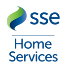 SSE Home Services Square Logo