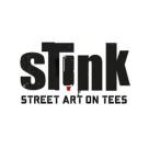 ST!NK Square Logo