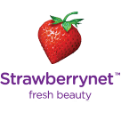 StrawberryNET Square Logo