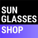 Sunglasses Shop Square Logo
