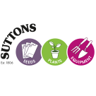 Suttons Seeds Square Logo