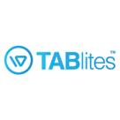 TABlites Electronic Cigarettes Square Logo