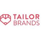 Tailor Brands Square Logo