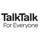 TalkTalk TV Packages Square Logo