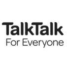 TalkTalk Broadband & Digital TV Square Logo