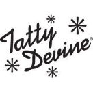 Tatty Devine Square Logo